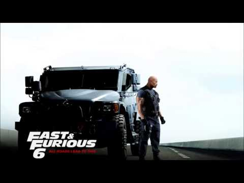 #04 Mc Jin - Hk Superstar Feat  Daniel Wu --- Fast & Furious 6 soundtrack [OST]