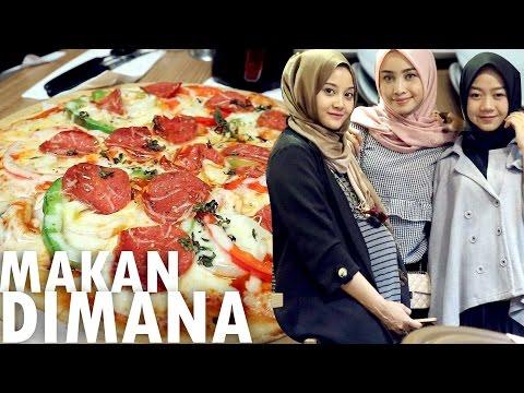 ROOFTOP CAFE BOGOR | Kafe Kece Modal 65,000/orang | Feat. Cheryl Raissa & Irna Dewi