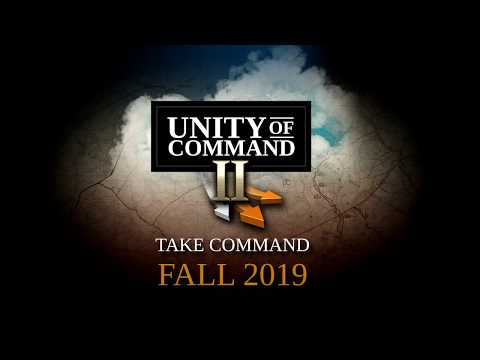 Unity of Command 2 will be out in November, beta signups are open | PC Gamer
