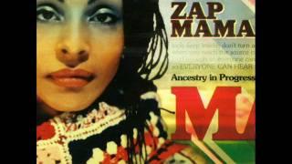Zap Mama - Vivre