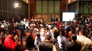 [EXCLUSIVO] MINZY OFRECE CONFERENCIA DE PRENSA TRAS SU SALIDA DE 2NE1  PARODIA