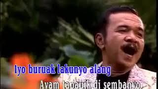 Tiar Ramon Ft Elly Kasim -Usah Diratoki  Lagu Minang