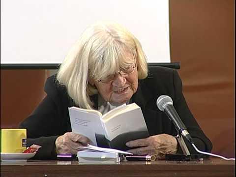 Ex libris s Evou Kantůrkovou, 7.12. 2011