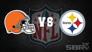 Steelers vs Browns Week 11 Highlights | NFL 2019