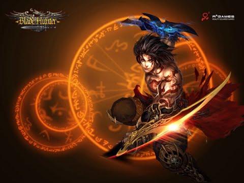 Blade Hunter Online - Обзор
