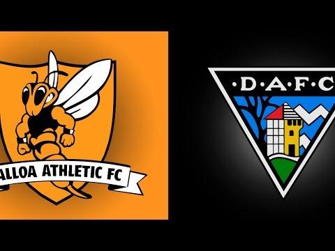 Alloa vs Dunfermline | Scottish Championship | 3rd November '18