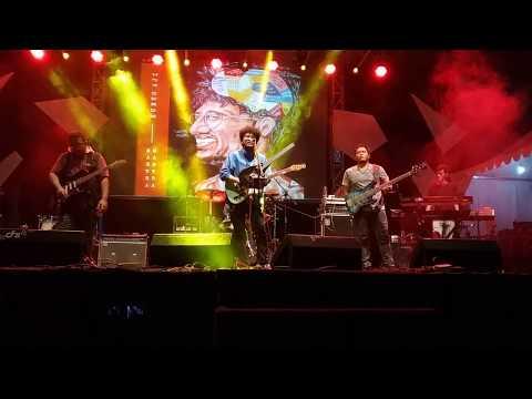 Kunto Aji - Rehat (Live at 50 Tahun Taman Ismail Marzuki) Mp3
