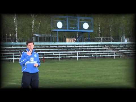 Школа футбольного мастерства Игоря Семшова