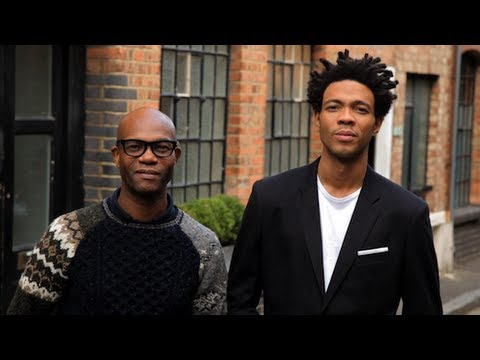 Casely-Hayford   Father & Son Designers