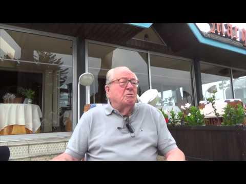 Jean-Marie Le Pen : « Ouest-France a joué un rôle dans la gauchisation de la Bretagne »
