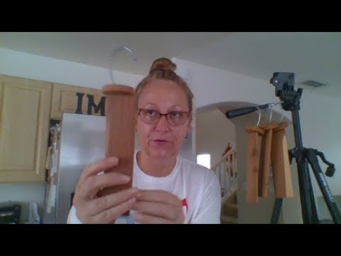Shelbys Oils - DIY Cedar Closet Refresher Spray - CEDARWOOD