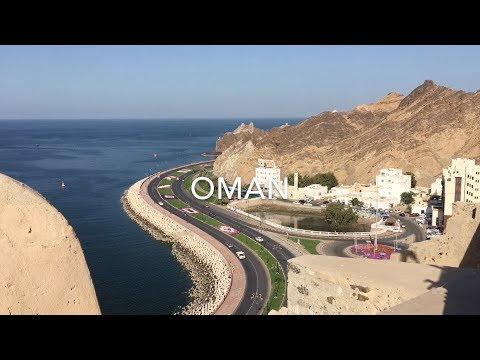 Muscat, Oman (Zo & Marimar Episode: 43)