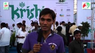 KRISHI Exhibition - Post Event Video of Krishi 2013, Nashik, India