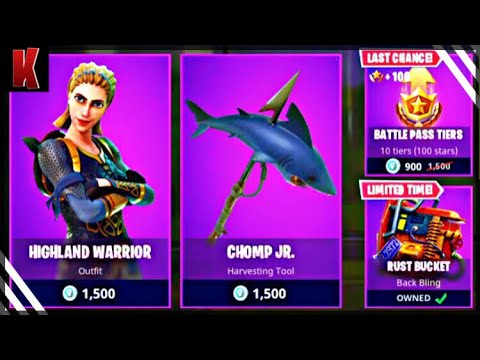 Fortnite ITEM SHOP April 18 2018! NEW Featured Items And Daily Items! (FORTNITE ITEM SHOP TODAY)