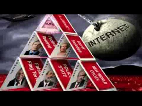 El Gaouli - Illuminati (Subtitulado en espa (video montaje)