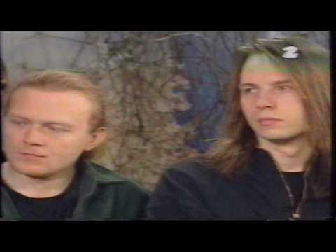 HEY Fryderyki 1995 - wywiad