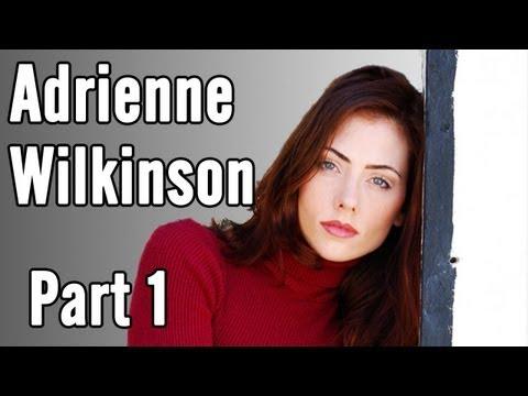 Adrienne Wilkinson Interview - Part 1