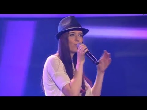 Madlen Böhm - Don't Stop The Music | The Voice of Germany 20