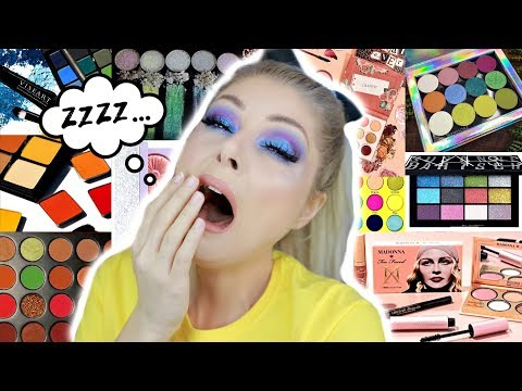 New Makeup Releases | Going On The Wishlist Or Nah? #91 thumbnail