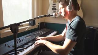 Sara Bareilles - Manhattan (Cover)