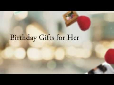 Last Minute Gift Ideas For Unique Birthday Gifts