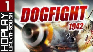 Dogfight 1942 Walkthrough - Part 1 | First Encounters at Midway