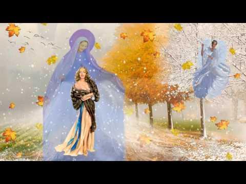 Красивое поздравление с Покровом Пресвятой Богородицы