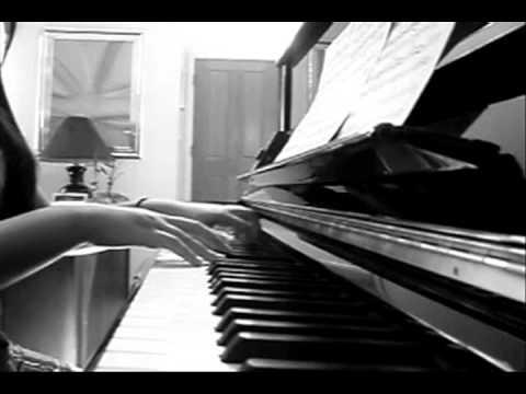 SHINee Replay Ballad Version (Piano Cover)