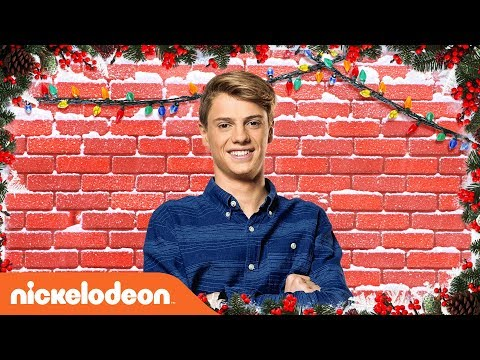 Holiday Message 🎄 From Your Favorite Nick Stars! 🌟 | Nick