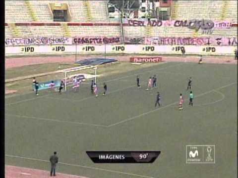 Sport Boys venció 2 a 1 a Cesar Vallejo en Trujillo