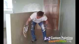 Denver Colorado Drywall, Texture & Painting - BBB A Rating - 303.792.5437