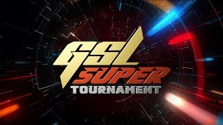 [ENG] 2020 GSL SuperTournament I Day1 (Ro.16)