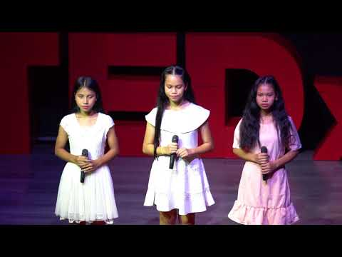 Performance by Music Arts School Students | Cambodia Music Arts School | TEDxAbdulCarimeSt