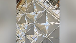 Gambar cover Christ Cathedral Quatrefoils