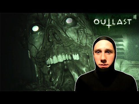SHIVERS DOWN MY SPINE | Outlast 2 DEMO