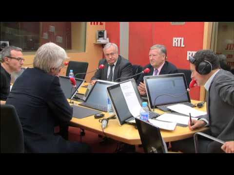 Taubira, guerre des taxis, Syrie - RTL - RTL