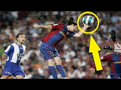 Top 10 Dirty Goals in Football History