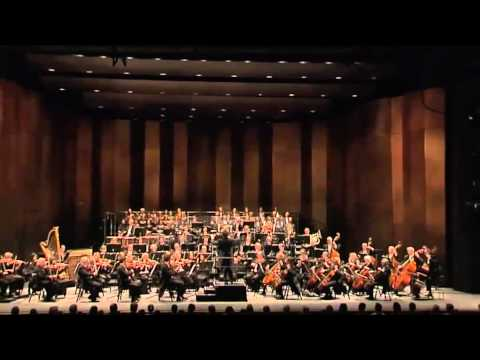 OPENING GALA for the new Oslo Opera, May 2008. Conductor: Fr