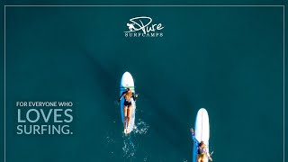 ► Puresurfcamps Surfcamp St. Girons