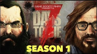 7D2D Season 1 | PEA FACTORY | Remastered