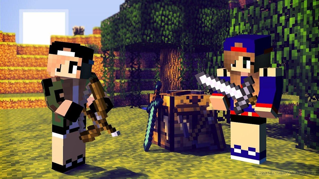 Minecraft ita ep 2 prima parte costruzione casa youtube - Agevolazioni costruzione prima casa 2017 ...