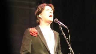 Rufus Wainwright: You Go To My Head: Toronto June 23 2016