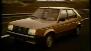 Anuncio Talbot horizon EX