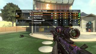 Repeat youtube video COD Black Ops 2-(2v2 Quickscope Clan battle)