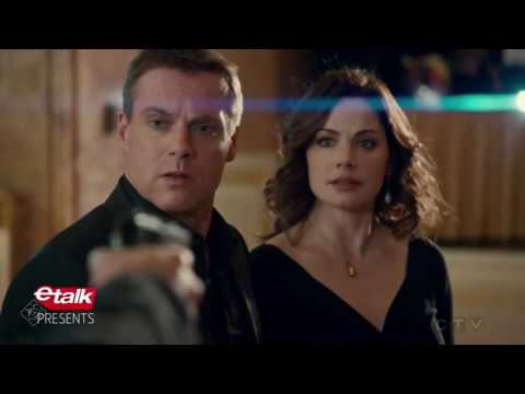 eTalk Presents: Saving Hope - The Final Season