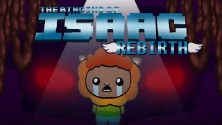 The Binding Of Isaac: Rebirth :: Gnawed Candle {Episode 100}