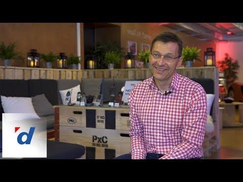 Interview mit Pekka Rantala - CMO HMD Global (Nokia)