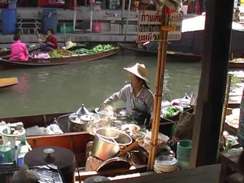 Download Floating Market Damnoen Saduak part 2