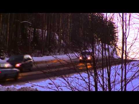 Destination Unknown - A Ski&Snowboard movie trailer