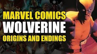 Wolverine's Memories Are Restored (Wolverine: Origins & Ending)
